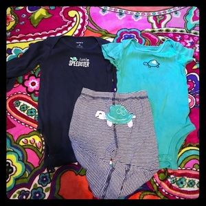 Carter's bundle